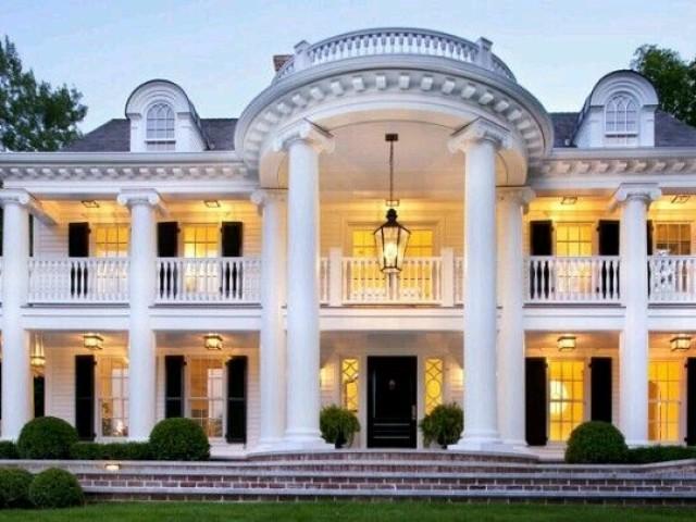 Monte sua linda casa dos sonhos!