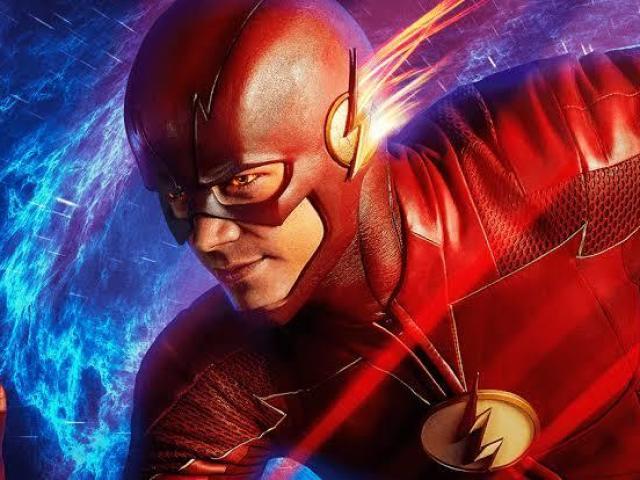 O quanto você conhece de The Flash?