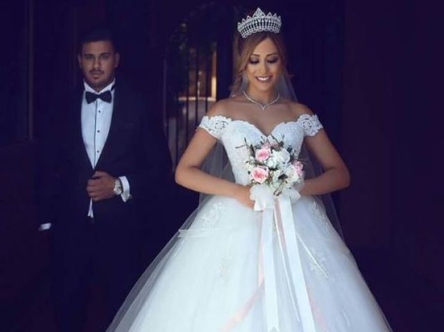Monte sua festa de casamento e descubra seu vestido ideal!