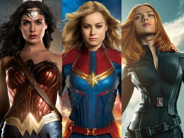 Qual heroína do cinema você seria?