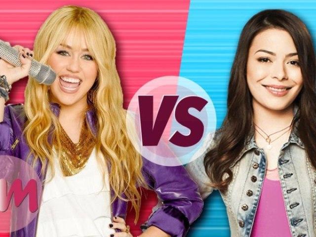 Você consegue acertar se essa série é da Disney ou da Nickelodeon?