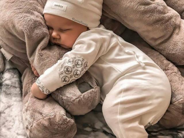 Planeje o futuro do seu bebê!