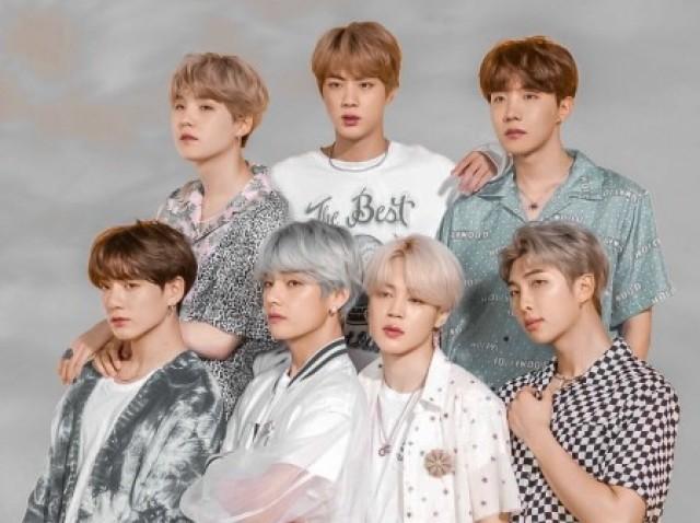 Qual dos meninos do BTS combina mais com você?
