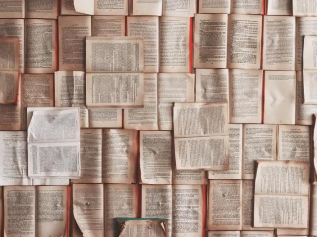 Qual é o Livro?