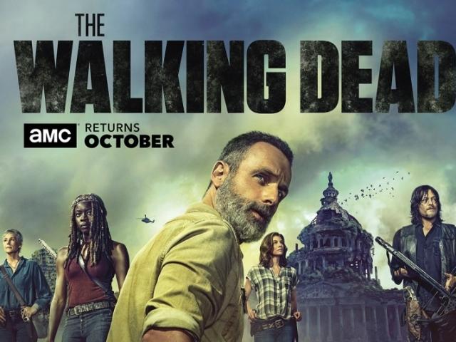 Você é mesmo fã de The Walking Dead?