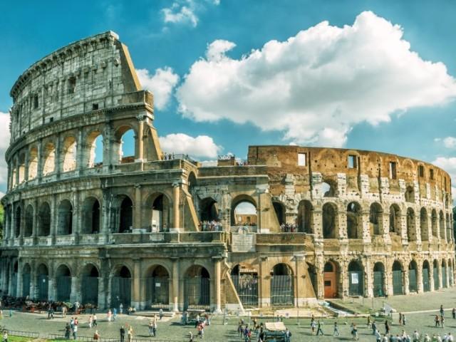 Monte sua sessão de fotos em Roma!