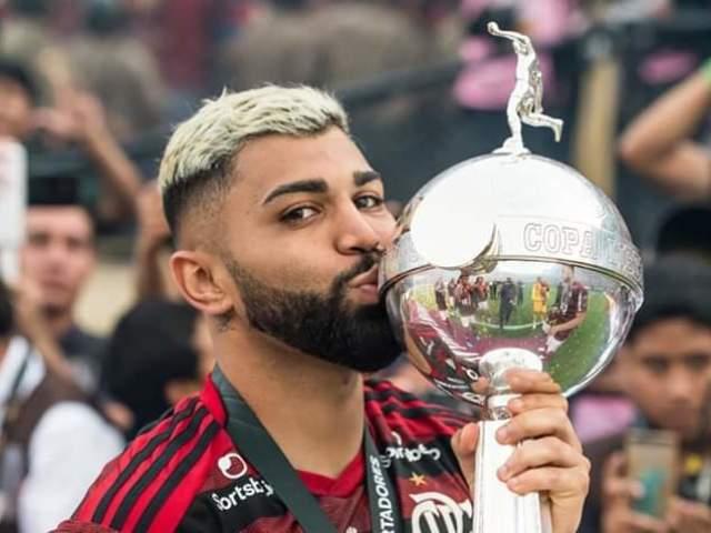 Você conhece o Flamengo?