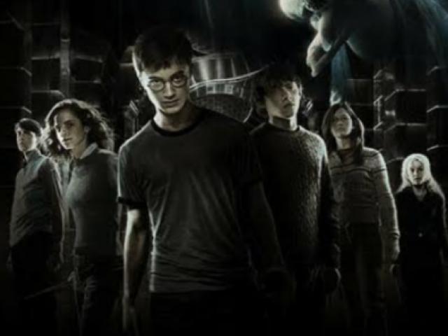 Quiz sobre Harry Potter