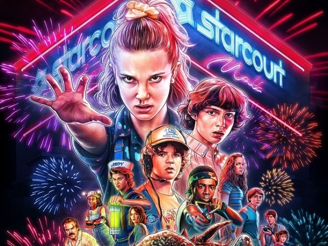 Quiz de Stranger Things