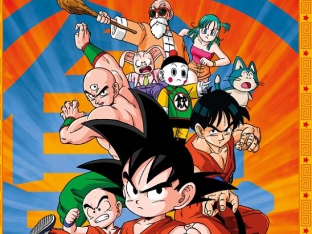 Você realmente conhece o Dragon Ball Clássico??