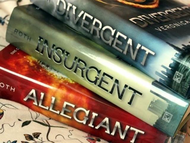 Você realmente conhece a saga Divergente?