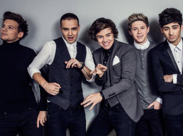 Monte o seu casamento dos sonhos e diremos com quem da One Direction você vai se casar!