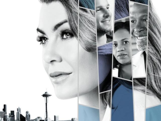Você sabe tudo de Grey's Anatomy?