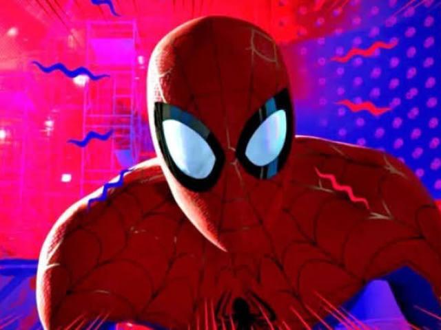 Você seria um bom homem aranha?