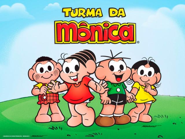 Você conhece bem os personagens de Mauricio de Souza?