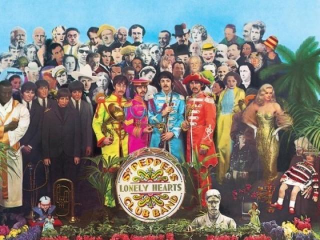 Você realmente conhece os Beatles?