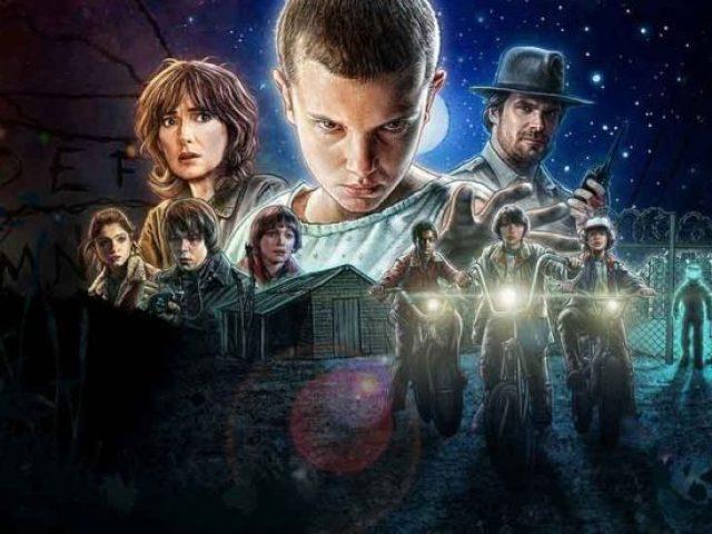 Seja a Eleven por um dia!!