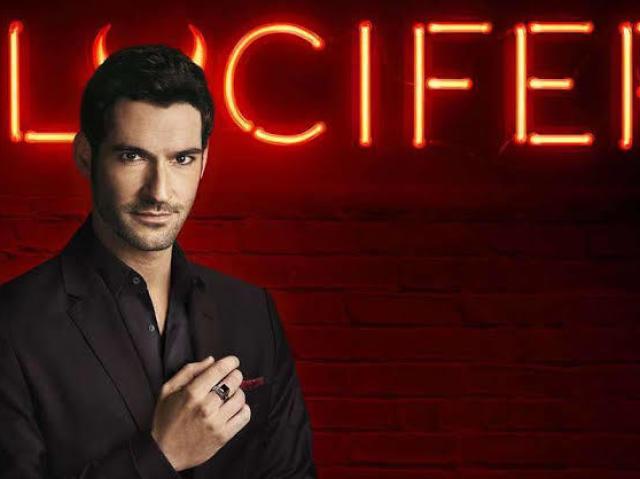 Você conhece Lucifer?