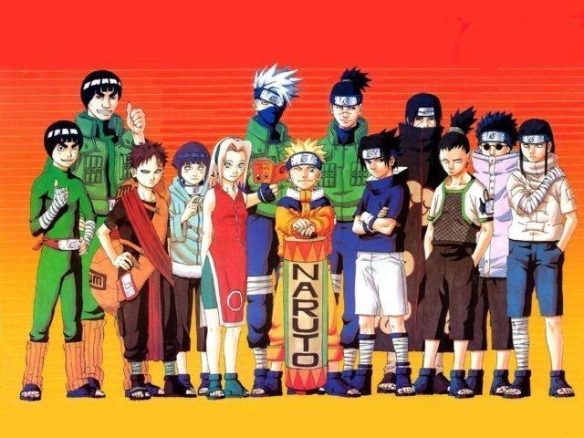 O quanto você sabe sobre Naruto clássico?