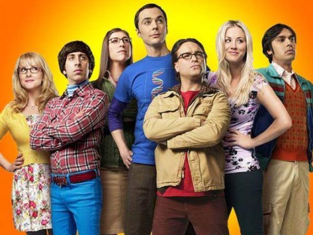Quem você seria em The Big Bang Theory?