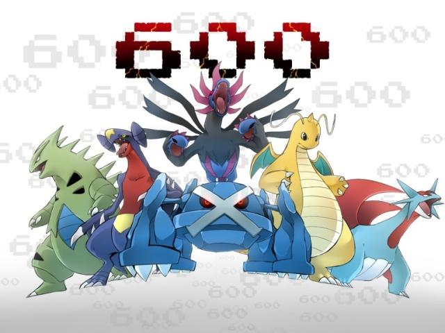 Qual Pokémon semi-lendário te representa?