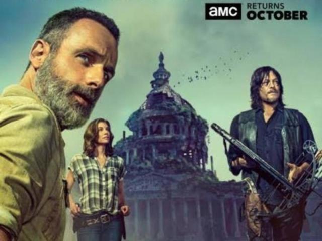 Será que você sabe tudo sobre The Walking Dead?