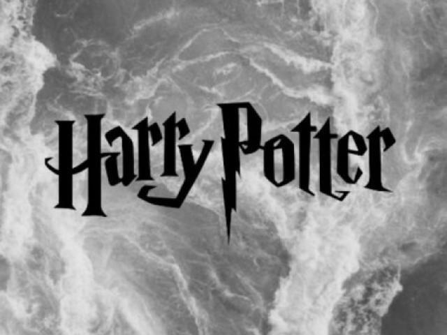 Vc conhece mesmo Harry Potter?