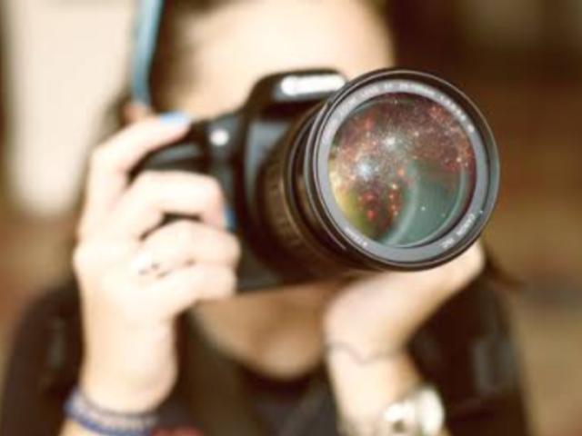 Crie sua sessão de fotos ♥ (Feminino)