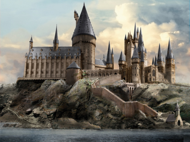 Em qual escola da ficção você estudaria?