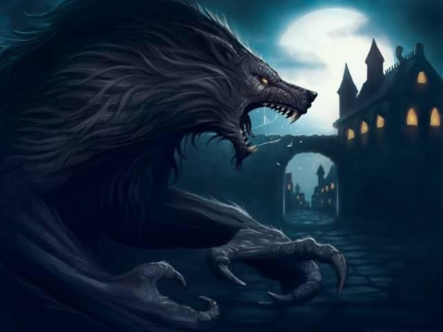 Que criatura sobrenatural te representa?
