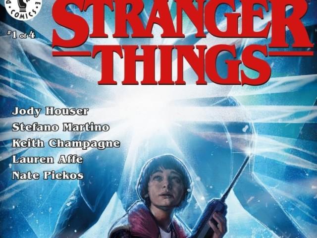 Você conhece Stranger Things?