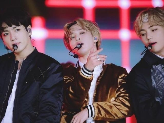 BTS: Quem da Maknae line se apaixonaria por você?