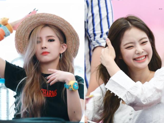K-pop: Qual rapper feminina você seria?