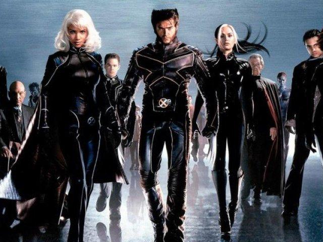 Quem você seria em X-Men?