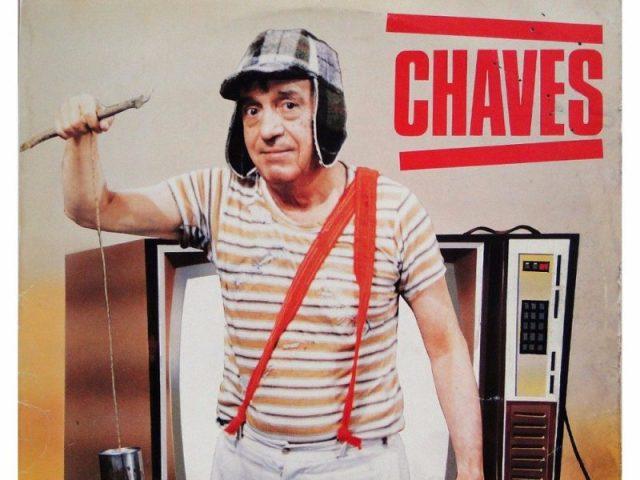 Chaves, O Dia de São Valentim: Você se lembra dessa história?