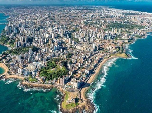 Você conhece a Bahia?