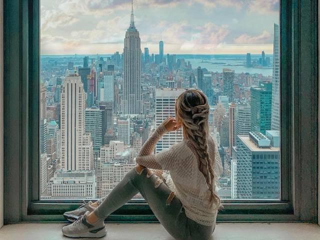 Monte sua sessão de fotos em Nova Iorque!