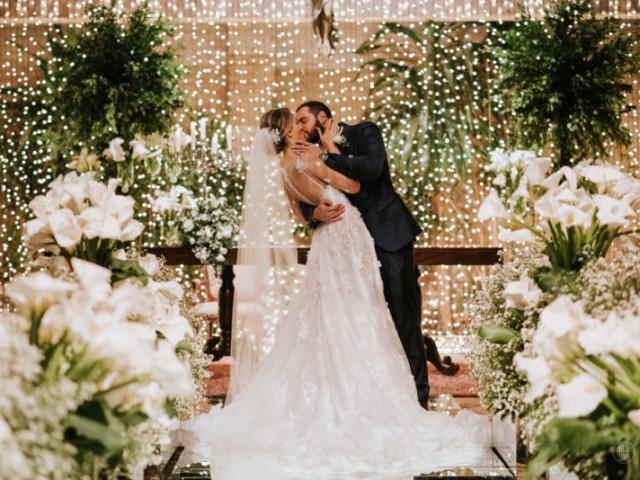 Monte seu casamento e diremos com que idade você irá se casar!