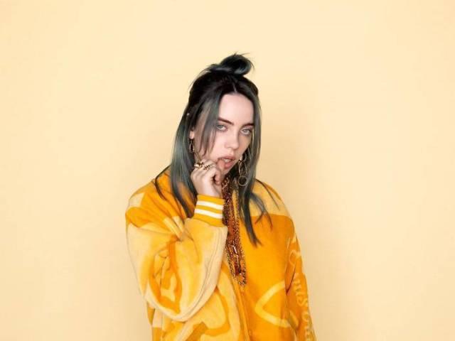 O quanto você sabe sobre a Billie Eilish?