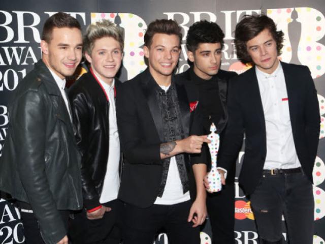 Com quem da One Direction você se casaria?