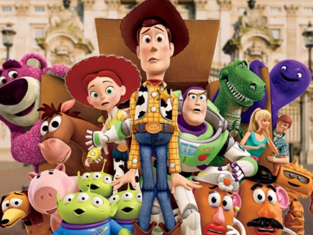 Toy Story: Quem você seria?