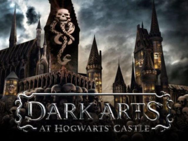 . Quem você é em Hogwarts?.