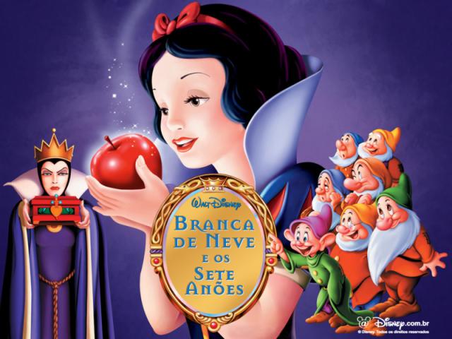 Branca de Neve e os Sete Anões: Você conhece esse clássico da Disney?
