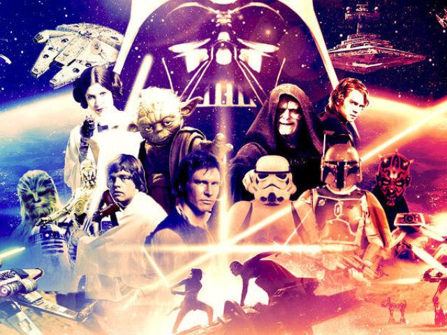 Você consegue passar nesse teste sobre Star Wars?