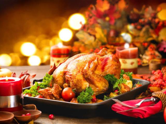 Que comida de natal combina com você?