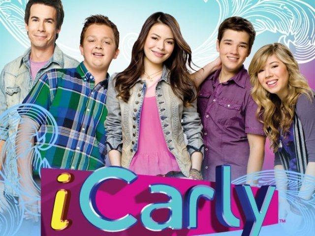 Quem Você Seria em iCarly? Ein?