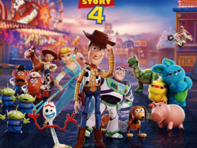 """Quem você seria em """"Toy Story 4""""?"""