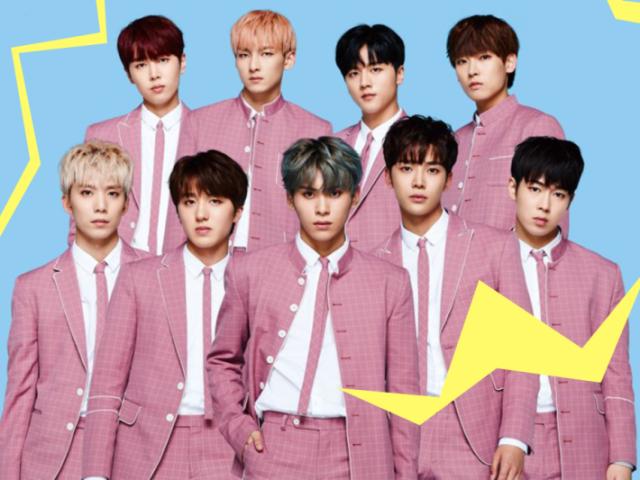 Com qual k-idol você se casaria?