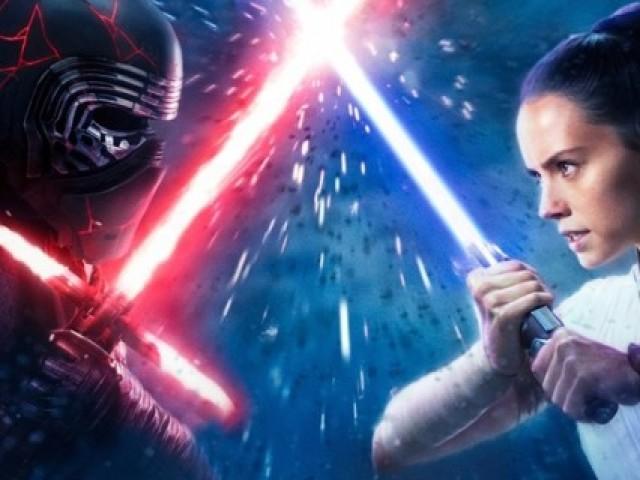 ~Jedi ou Sith? ~