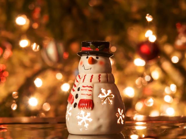 Qual símbolo do natal combina com você?